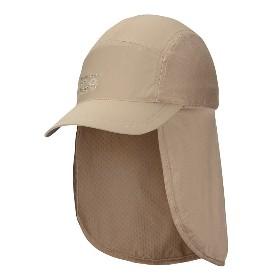 M.HARDWEAR/山浩   帽子-Cooling Ravi Flap Cap  OM5301