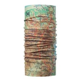 BUFF   成人系列头巾-High UV Buff Geo  108480