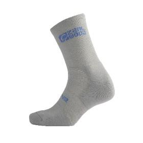 ZEALWOOD/赛乐   穿越者双包装袜-Across  1521