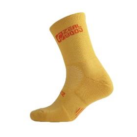 ZEALWOOD/赛乐   穿越者双包装袜-Across  1522