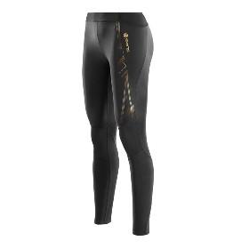 SKINS/思金斯   A400女子梯度压缩长裤-A400 Womens Long Tights  B33156001