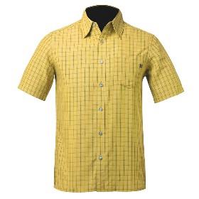 MARMOT/土拨鼠   男款速干短袖衬衫-Eldridge SS 62220 【2015春夏新款】