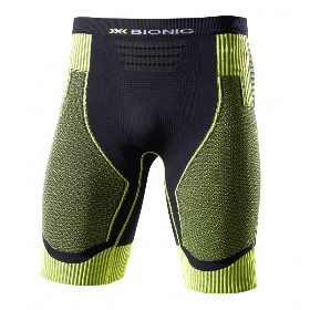 *X-BIONIC  效能跑步男士短裤  O20597 【春夏新款】