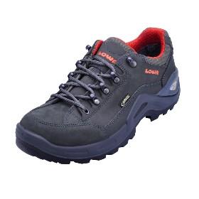 LOWA  男式低帮鞋-Renegade II GTX  L310953