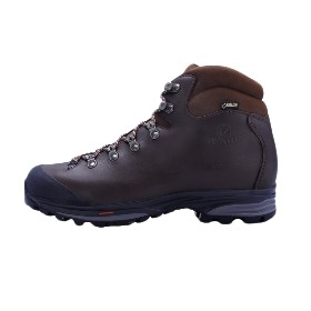 SCARPA 男款中帮GTX重装徒步鞋-Delta GTX 61030-201