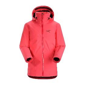ARCTERYX/始祖鸟 女款保暖棉服 Tiya Jacket W 16224
