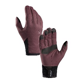 ARCTERYX/始祖鸟 软壳手套Venta Glove 16155