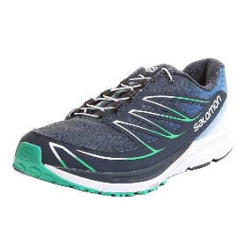 SALOMON/萨洛蒙 男款公路跑鞋-Sense Mantra 3 M  376618