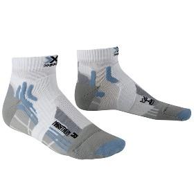 X-SOCKS  马拉松女士短袜 X20403