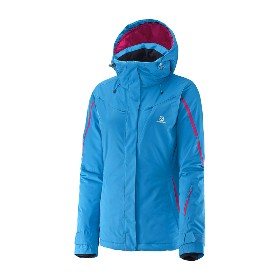 SALOMON/萨洛蒙 女款棉服-Supernova Jacket W 374903