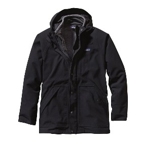 PATAGONIA 27015 男款三合一冲锋衣-Ms Better Sweater 3-In-1 Parka