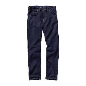 PATAGONIA 56025 男款牛仔长裤-Ms Performance Straight Fit Jeans-Reg