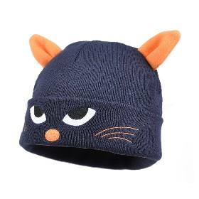 KENMONT/卡蒙  儿童针织帽 KM-5865