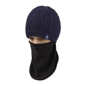 KENMONT/卡蒙 针织帽 KM-1606