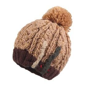 KENMONT/卡蒙 针织帽 KM-1617