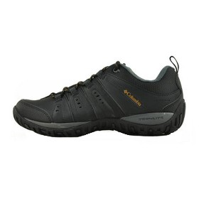 COLUMBIA/哥伦比亚  男款低帮徒步鞋  DM1140