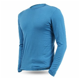 ZEALWOOD/赛乐  男款羊毛长袖 1684