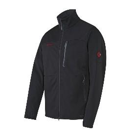 MAMMUT/猛犸象 男款软壳夹克-Ultimate Jacket Men 1010-14920【2015秋冬新款】