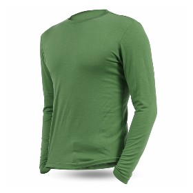 ZEALWOOD/赛乐 男款羊毛长袖 1685