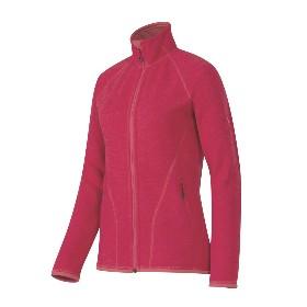 MAMMUT/猛犸象 女款抓绒夹克-Arctic Jacket Women 1010-10401
