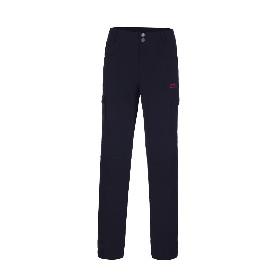 ANEMAQEN/阿尼玛卿 AP1501 男款软壳长裤