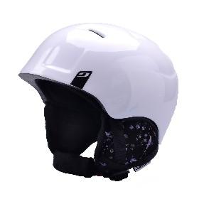 JULBO/嘉宝 儿童滑雪头盔-JUNIOR TWIST 52/54 white JCI603211