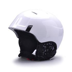 JULBO/嘉宝 儿童滑雪头盔-JUNIOR TWIST 52/54 white  JCI603311