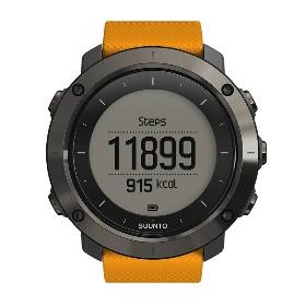SUUNTO  手表-Traverse Amber SS021844000