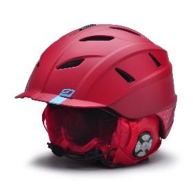 JULBO/嘉宝  滑雪头盔-Symbios Connect 60/62 JCI609413