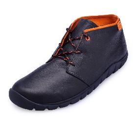 LIZARD/蜥蜴 中帮休闲鞋-Kick Mid 13072