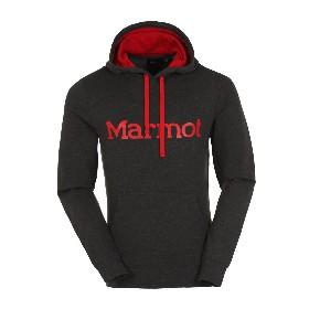 MARMOT/土拨鼠 男款套头卫衣  53640