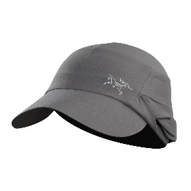 ARCTERYX/ 帽子 Spiro Cap 18962【2017春夏新款】