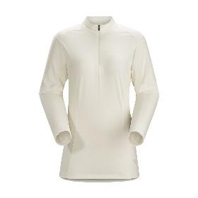 ARCTERYX/始祖鸟 女款速干长袖T恤 Skeena Zip Neck LS W 18266