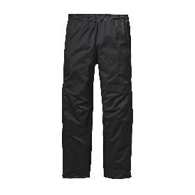 PATAGONIA/巴塔哥尼亚 男款冲锋裤 83812