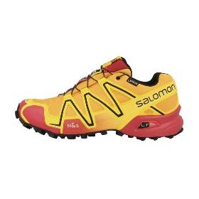 SALOMON/萨洛蒙 男款越野跑鞋-Speedcross 3 GTX M 381533【2016春夏新款】
