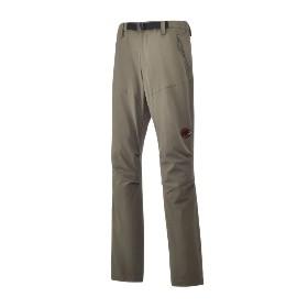MAMMUT/猛犸象 男款软壳长裤 1020-09760
