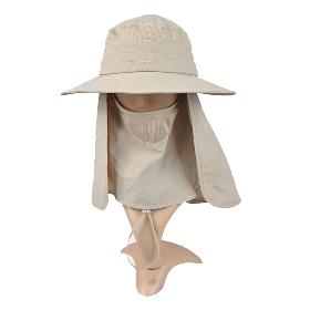 KENMONT/卡蒙 男士户外帽子遮阳帽 KM-3017