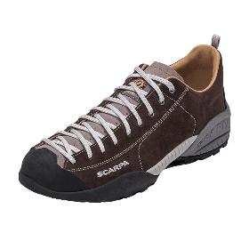 SCARPA 中性款低帮休闲鞋-Mojito Leather 32605-100
