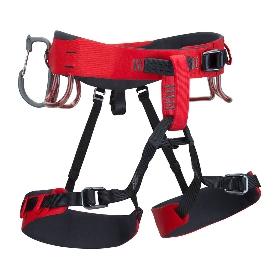 BLACKDIAMOND/黑钻  攀冰/阿尔卑斯攀登安全带 651063
