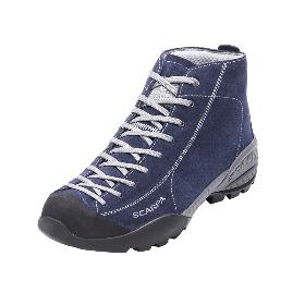 SCARPA GTX中帮徒步鞋-Mojito Mid GTX Wool 32611-200