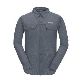COLUMBIA/哥伦比亚 男款长袖衬衫-Irico Mens Long Sleeve Shirt AE1579