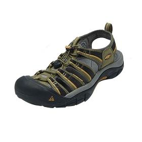 KEEN 男款溯溪鞋-M Newport H2 1014181
