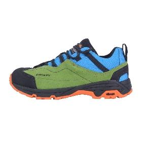 CRISPI 徒步鞋-All Over Aero GTX 1506021【2016春夏新款】