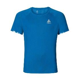 ODLO/奥递乐 男子跑步短袖圆领T恤 347992