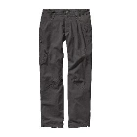 PATAGONIA/巴塔哥尼亚 男款软壳长裤-M's Rps Rock Pants 83070