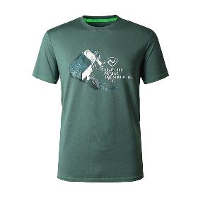 NORTHLAND/诺诗兰 斯特男式短袖T恤 GL055253【2016春夏新款】