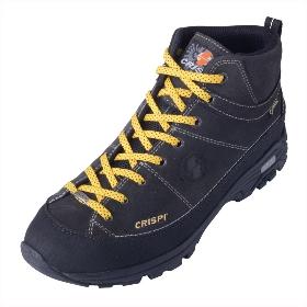 CRISPI 中帮反毛皮徒步鞋-A.Way Mid GTX 8009666