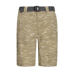 COLUMBIA/哥伦比亚 男款迷彩短裤 AE4723