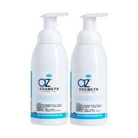 AZ/安质 抗菌洗手液(两瓶优惠装) 360ml/瓶*2