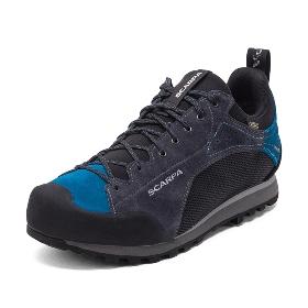 SCARPA 男款低帮GTX徒步鞋-Oxygen GTX 63205-200